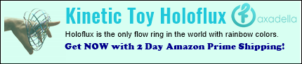 holoflux flow ring